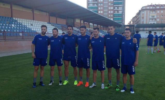 Comienzan los entrenamientos del CF Talavera y ya se conoce la pretemporada