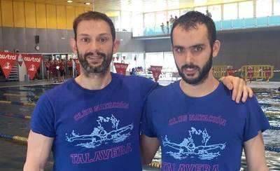 Álvaro Arroyo, del CN Talavera, sesitúa en el 'Top Ten' Mundial