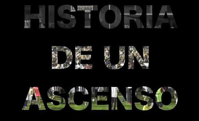 Este vídeo te hará sentir 'La Historia de un Ascenso'