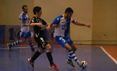Joan Linares anuncia su retirada, el eterno goleador en el '1º de Mayo'
