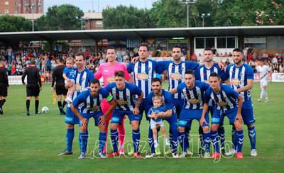 Talavera y Toledo podrían jugar en Segunda B con gallegos, madrileños, asturianos y cántabros