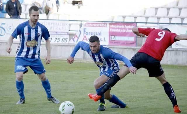 EL CF Talavera a un paso para proclamarse campeón de Liga