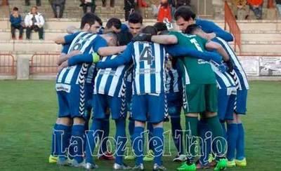 El CD Talavera busca confirmar su liderato este Jueves Santo ante el CD Guadalajara