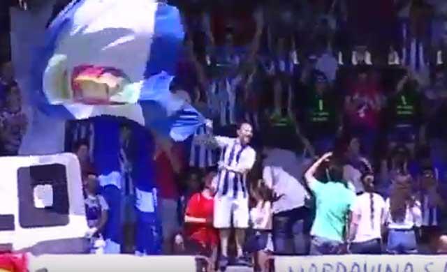 Gran expectación en las taquillas del Talavera ante el 'playoff' de ascenso