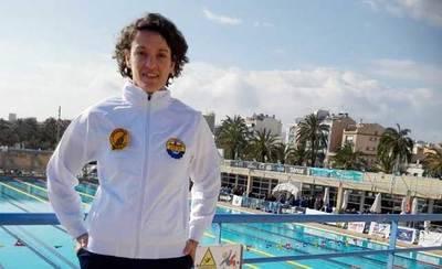 Gran resultado de Lourdes Sánchez, del C.N Aqüis, en el Campeonato de España