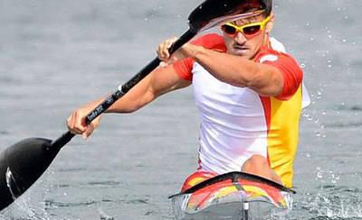 El talaverano Paco Cubelos ejemplo de 'esfuerzo' en el deporte