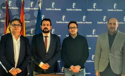 Felicitan al Soliss FS por el 'Ciudad de Talavera' y su compromiso solidario
