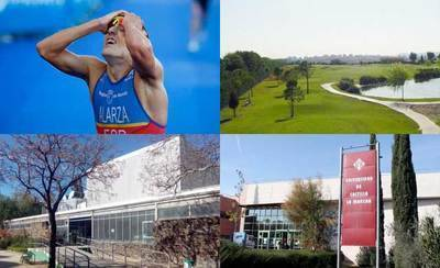 CLM quiere que Talavera acoja este año la Semana Europea del Deporte