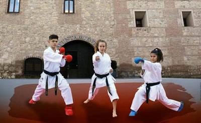 Torrijos acoge el Campeonato Regional de Kárate en Edad Escolar