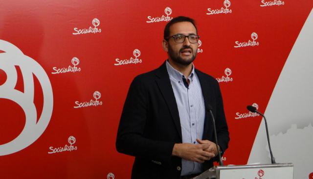 El PSOE iniciará acciones legales por vulneración al derecho al honor y difamación contra Robisco si éste