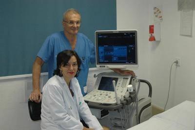 El Servicio de Ginecología del Hospital de Talavera incorpora un nuevo ecógrafo para el diagnóstico prenatal