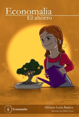 ECONOMALIA | Los cuentos del 'talaverano' Alfonso León para educar en economía a los más pequeños