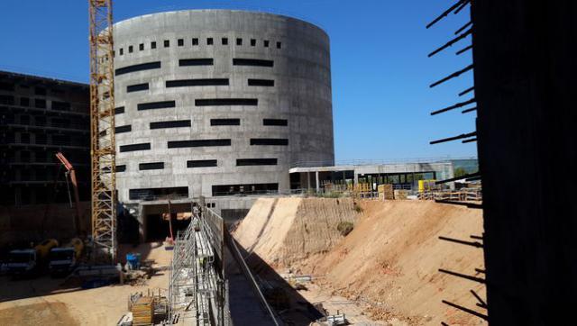 ACTUALIDAD | Lío en el nuevo Hospital de Toledo