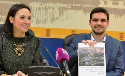 Talavera presenta 17 acciones al Plan EDUSI por 9,7 millones de euros