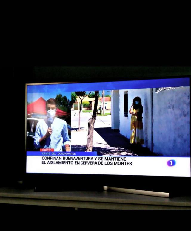 COVID-19 | ¡BULO! No hay confinamiento en Buenaventura ni Cervera de los Montes