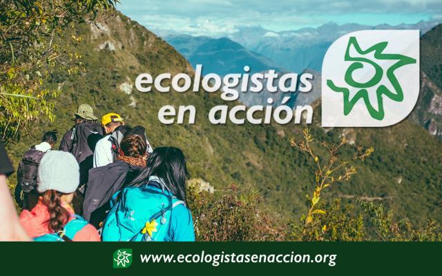 Ecologistas en Acción pide a Page compromiso serio con el medio ambiente