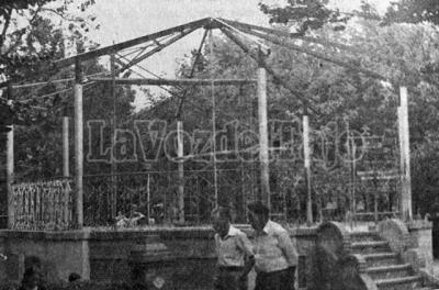 LA VOZ DEL RECUERDO (IV) | Talavera en blanco y negro (fotos)