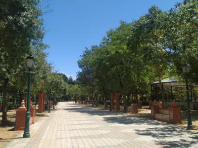 Talavera registra la temperatura más alta del domingo en Castilla-La Mancha