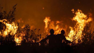 CLM | Importante acuerdo entre la Junta, Madrid y Castilla y León contra los incendios