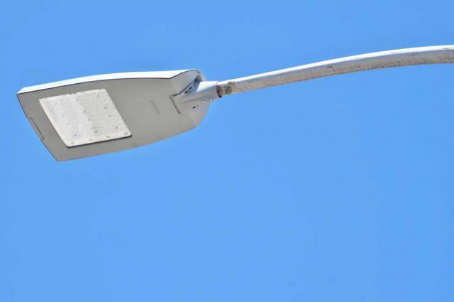 El Ayuntamiento concurre a la ITI con un proyecto de cambio de 3.000 luminarias