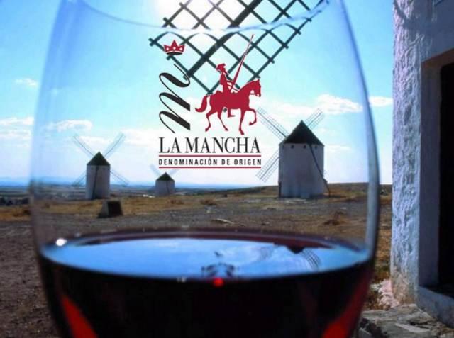 Castilla-La Mancha ha exportado vino por valor de 658 millones de euros