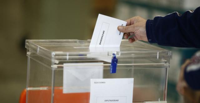 Page contempla un adelanto electoral en España