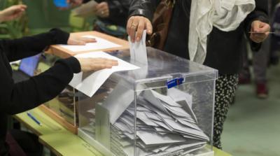 Page plantea reformar la ley electoral