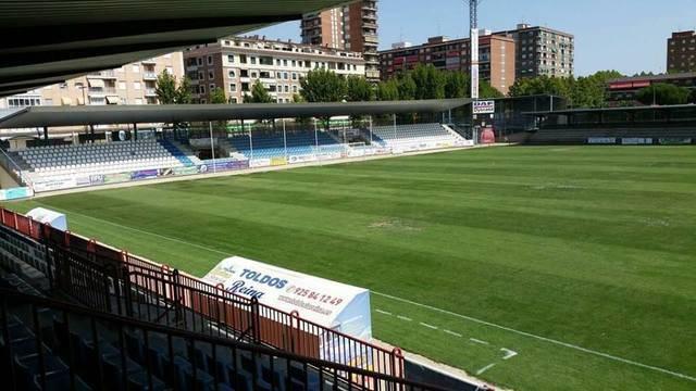 El CF Talavera buscará la primera victoria en Liga ante el Rayo Majadahonda