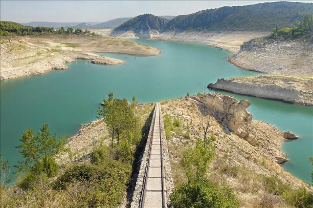 Castilla-La Mancha suma y sigue: recurrirá el trasvase