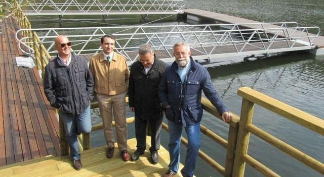 El PP retomará el proyecto de Ciudad de Vascos si recupera la Diputación de Toledo