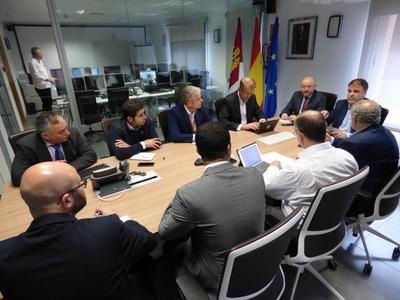 Castilla-La Mancha dispondrá de un nuevo equipamiento tecnológico para la gestión de urgencias y emergencias