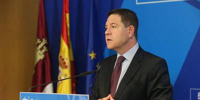 Page, a Sánchez: Que 'hable bien de sus compañeros' si quiere liderar el PSOE