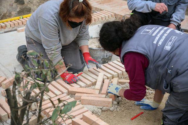 TOLEDO | Comienza el plazo de inscripción para dos nuevos talleres de empleo en materia de energías renovables y construcción