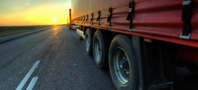 CCOO y UGT convocan huelga en el transporte y la logística de Toledo durante la campaña navideña