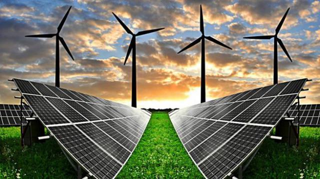 CLM generará hasta 13.000 nuevos puestos de trabajo en el sector de la energías renovables