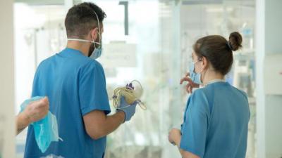 SANIDAD   'En la enfermería hay paro cero' en CLM... pero necesitan más profesionales