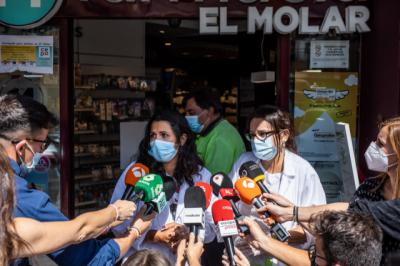 """La talaverana apuñalada por Noelia Mingo en 2003, """"sabíamos que volvería a ocurrir"""""""