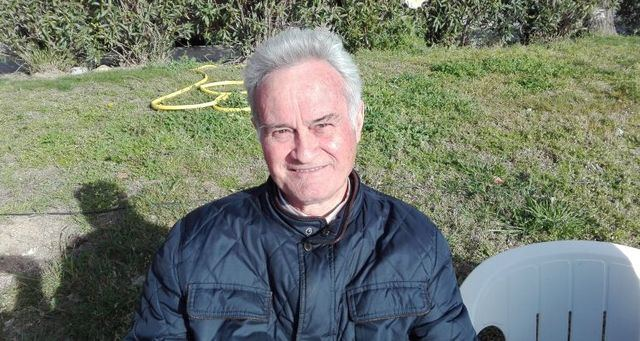 """Enrique Núñez: """"San Isidro es especial para Talavera y su comarca"""""""