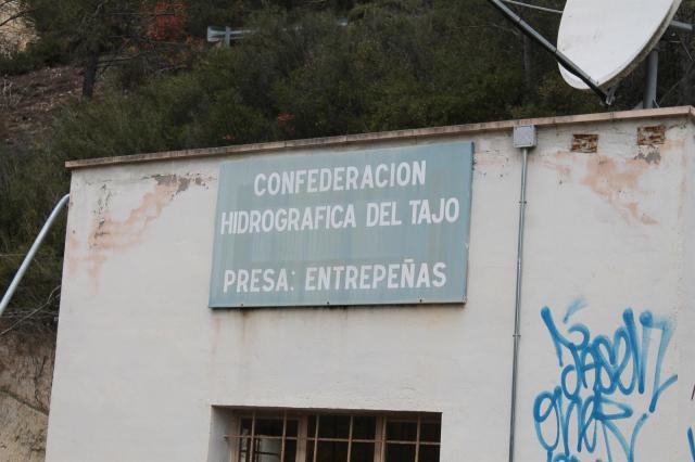 Entrepeñas y Buendía siguen bajando: pierden 10,26 hectómetros