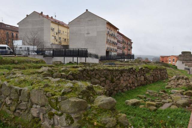Entretorres / Ayuntamiento de Talavera