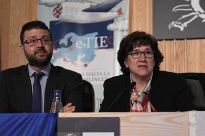Castilla-La Mancha destaca el incremento de proyectos Erasmus Plus a lo largo de la legislatura