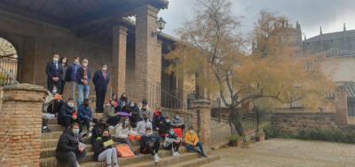 PANDEMIA | Aumenta la escolarización en la provincia de Toledo