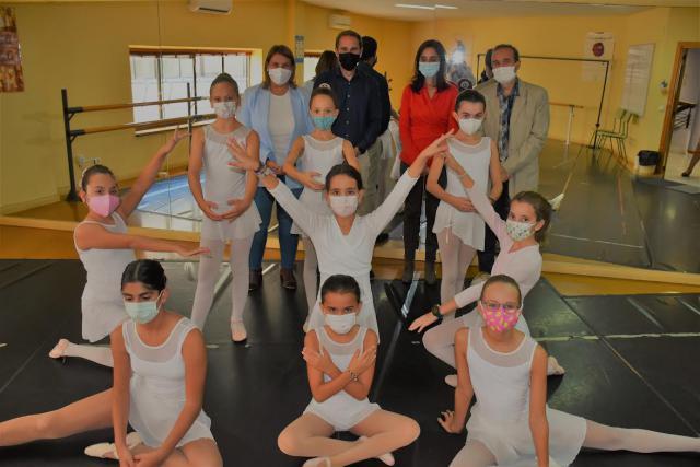 25 aniversario de la Escuela Municipal de Música y Danza 'Eusebio Rubalcaba'