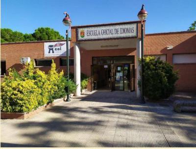 ¿Quieres apuntarte a la Escuela de Idiomas de Talavera?