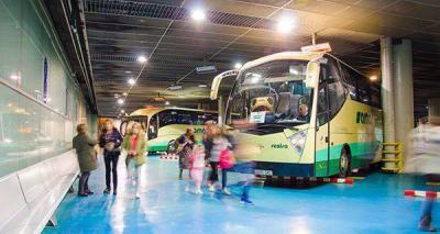TALAVERA | Cita para buscar soluciones al transporte Madrid-Talavera