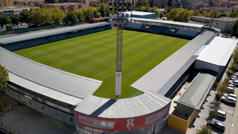 El CF Talavera ya conoce el día de su debut en Primera RFEF