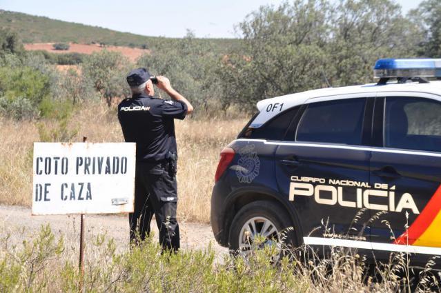 SUCESOS | Detenidos por estafar con falsas cacerías a través de internet