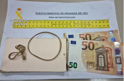 ESTAFA | Tres talaveranas detenidas por el timo del