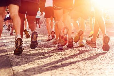 El running es el deporte favorito de los españoles