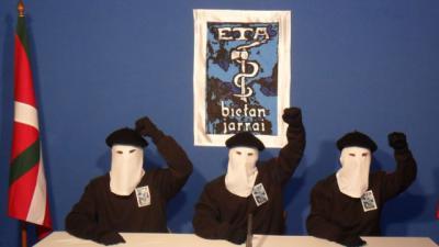 Page celebra el fin de ETA como un éxito de la sociedad y las instituciones democráticas